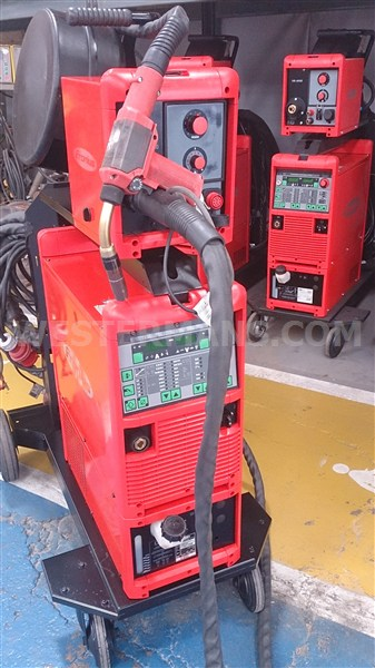 July Stock List Welding Amp Cutting Equipment