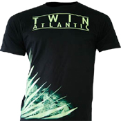 Twin Atlantic Tour T Shirt