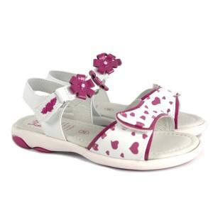 cuori sandal
